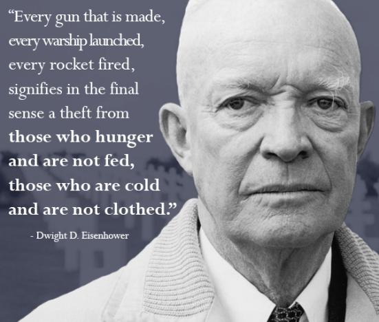 DD Eisenhower