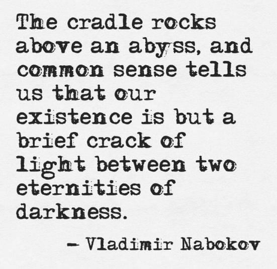 V Nabokov